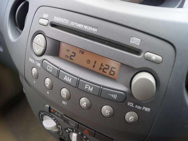 エッセ 660 D CD_画像6