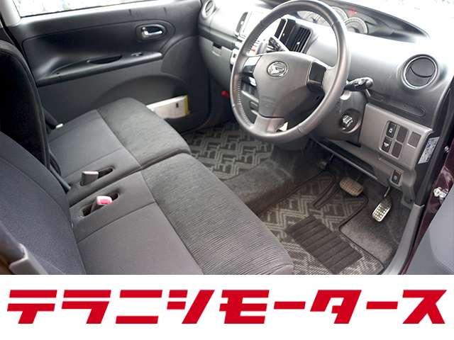 タント 660 カスタム Vセレクション ターボ HDDナビ・ETC・1セグ・DVD再生・キーフリー_画像5