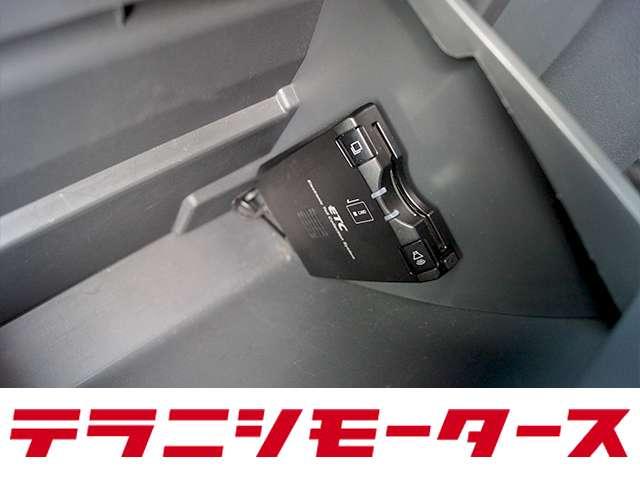 タント 660 カスタム Vセレクション ターボ HDDナビ・ETC・1セグ・DVD再生・キーフリー_画像7