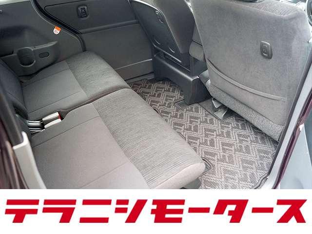 タント 660 カスタム Vセレクション ターボ HDDナビ・ETC・1セグ・DVD再生・キーフリー_画像6