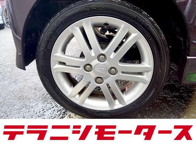 タント 660 カスタム Vセレクション ターボ HDDナビ・ETC・1セグ・DVD再生・キーフリー_画像10