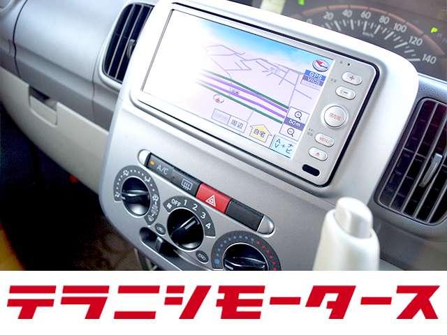 タント 660 L SDナビ・ETC・1セグ・アイドリングストップ_画像2