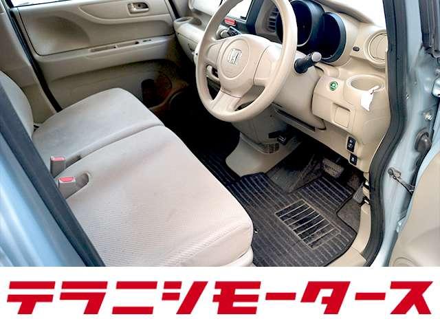 N-BOX 660 G SDナビ・ETC・ワンセグ・スマートキー_画像7