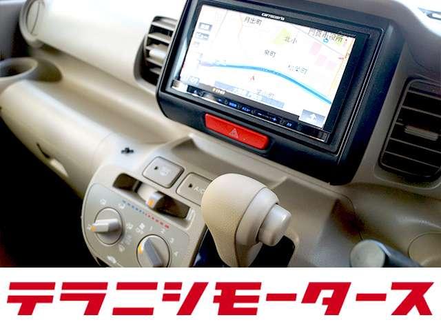 N-BOX 660 G SDナビ・ETC・ワンセグ・スマートキー_画像3