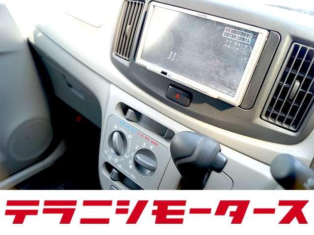 ミライース 660 L SDナビ・ETC・1セグ・アイドリングストップ_画像5