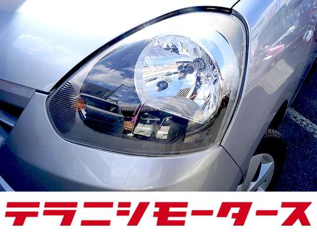 ミライース 660 L SDナビ・ETC・1セグ・アイドリングストップ_画像6