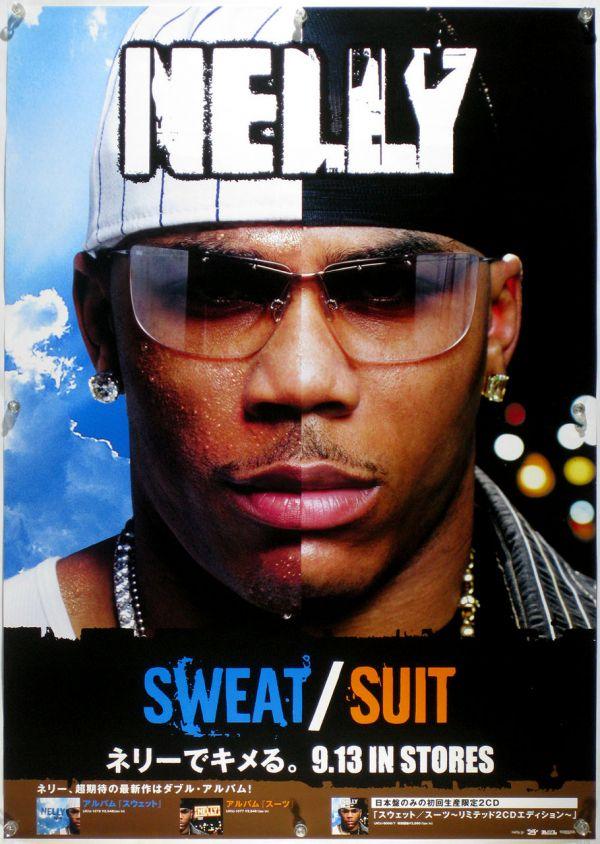 NELLY ネリー B2ポスター (2I18006)