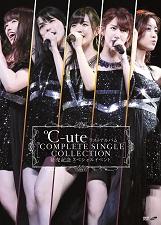 ℃-ute DVD ラストアルバム 発売記念 スペシャルイベント ライブグッズの画像