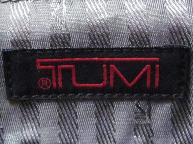 【中古】 TUMI トゥミ キャリー ケース 黒[240010220173]_画像4