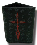 Fate/Zero セイバー陣営 財布 グッズ 北米版 グッズの画像