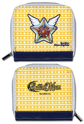 美少女戦士セーラームーン セーラースターエール 財布 グッズ 北米版 グッズの画像