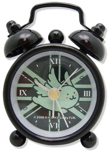 Axis powers ヘタリア 妖精さん 約5cm ミニ卓上時計 グッズ 北米版 グッズの画像