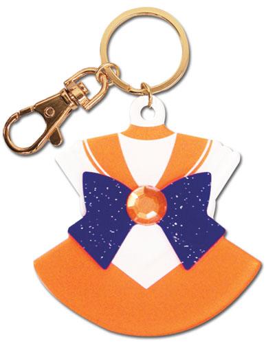 美少女戦士セーラームーン セーラーヴィーナス セーラー服 キーホルダー グッズ 北米版 グッズの画像