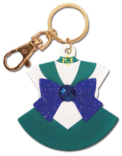 美少女戦士セーラームーン セーラーネプチューン セーラー服 キーホルダー グッズ 北米版 グッズの画像