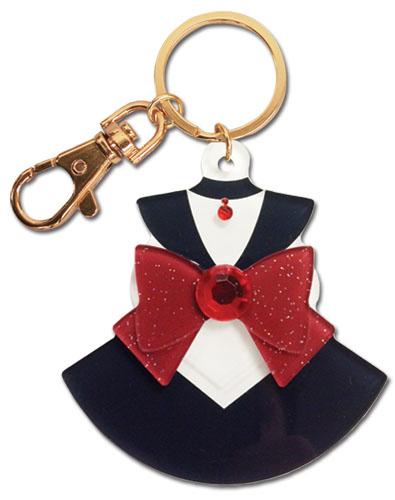 美少女戦士セーラームーン セーラープルート セーラー服 キーホルダー グッズ 北米版 グッズの画像
