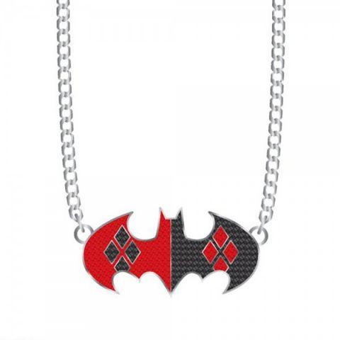 バットマン ハーレークィン ネックレス グッズ 6-10cm 北米版 グッズの画像