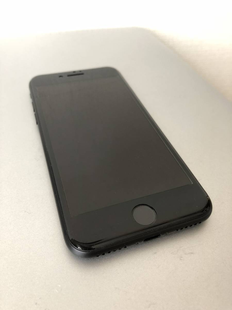 【新品同様】iPhone7 simフリー 128GB ブラック