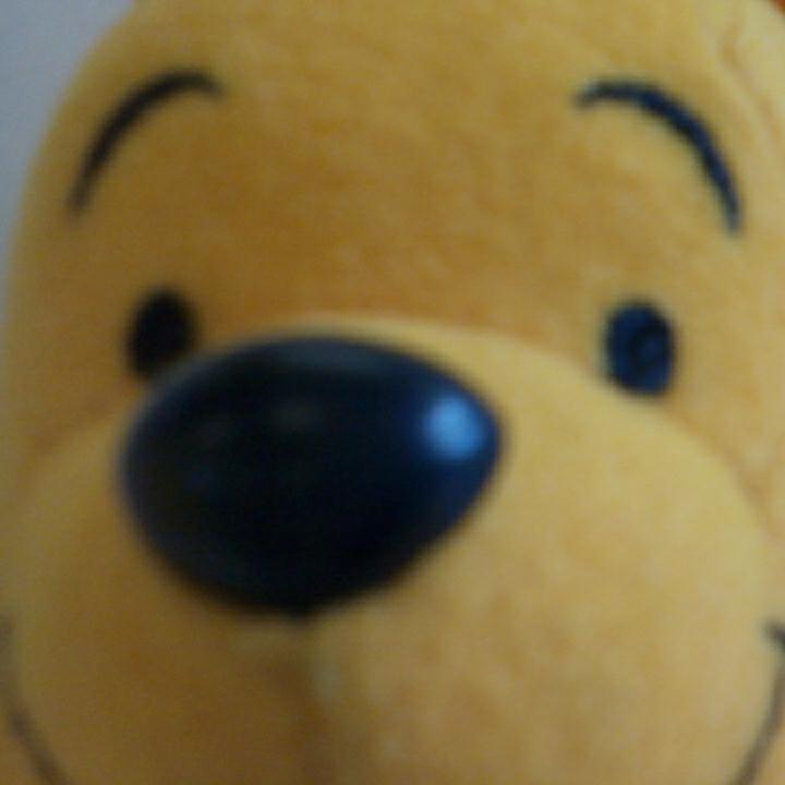u333♪Disney くまのプーさん ぬいぐるみ ディズニーグッズの画像