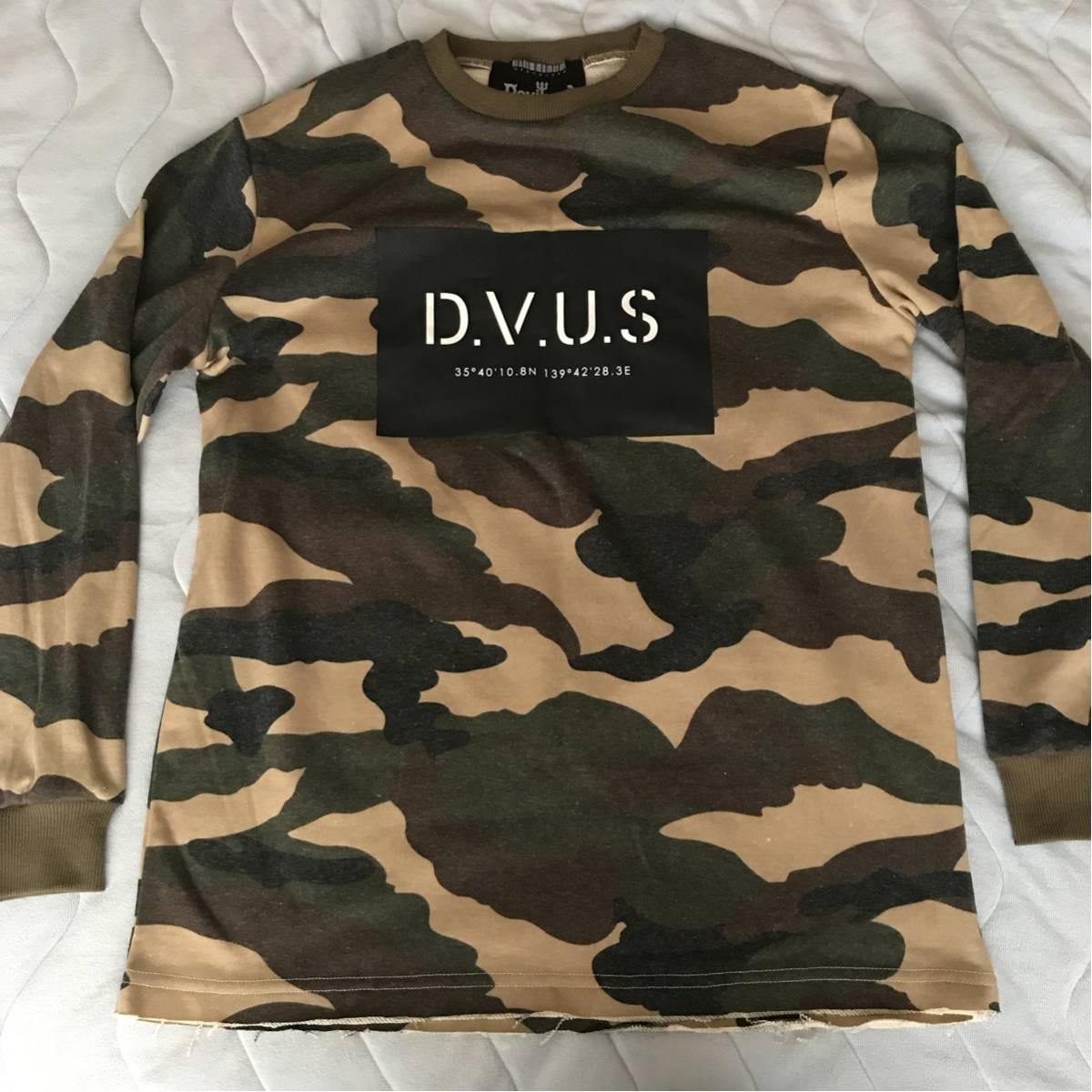 deviluse Tシャツ