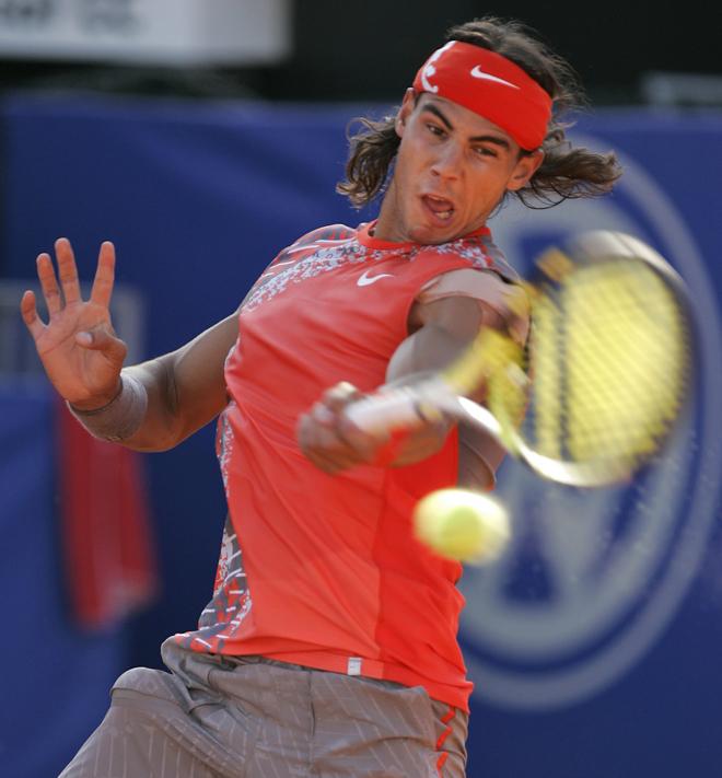 【貴重品】NIKE ナイキ テニスウエア 上下セット M ナダルモデル Rafael Nadal フェデラー Roger Federer 全豪オープン_画像1