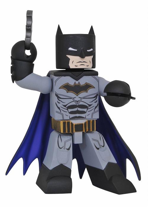 ビニメイツ/ DCコミックス: バットマン グッズの画像