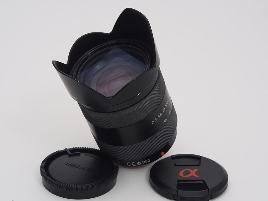 SONY ソニー DT 16-105mm F3.5-5.6 /検索ミノルタ Miinolta
