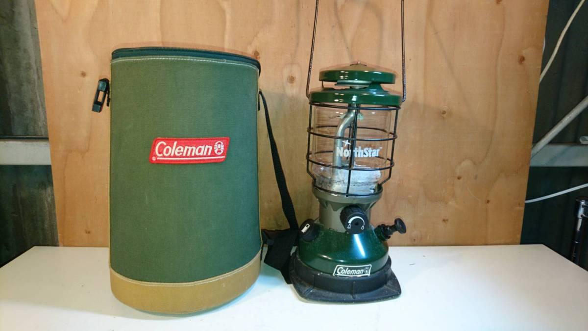 (90)Coleman コールマン ランタン