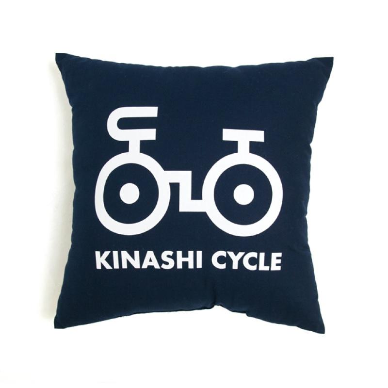 木梨サイクル KINASHI SYCLE クッション