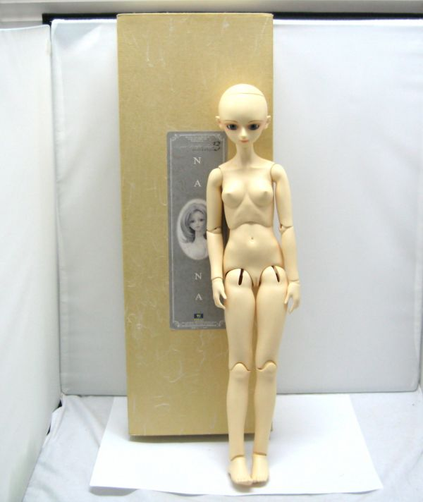 Super Dolfie スーパードルフィー SD 13 ナナ nana 女の子 ジャンク 2PHY-010R