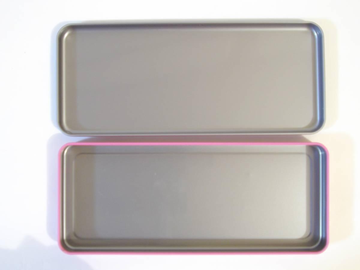 TINTIN タンタン 缶 /タンタンの冒険/ゴンチャロフ/空き缶/チョコレート缶/小物入れ/ベルギー/容器(A)_画像3