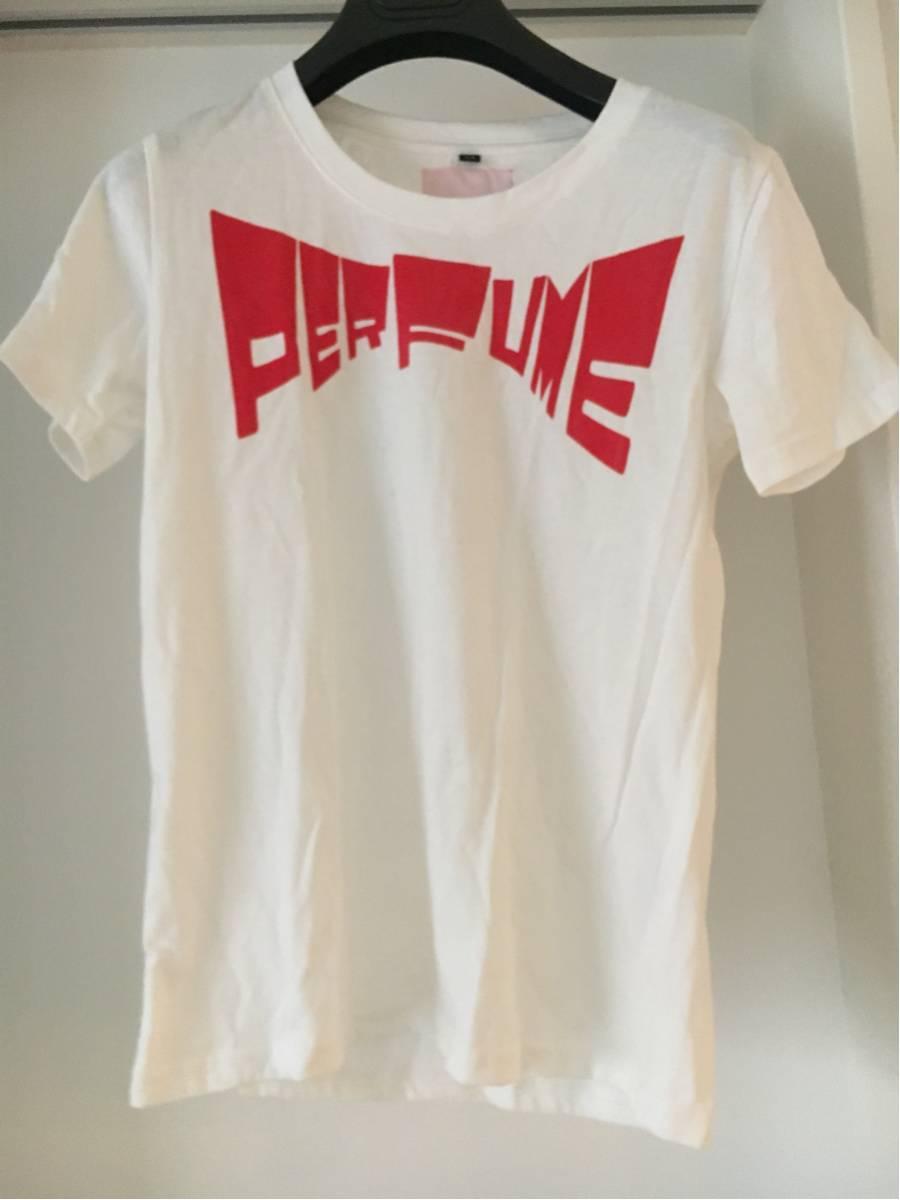 perfume ライブTシャツ サイズXS 2014