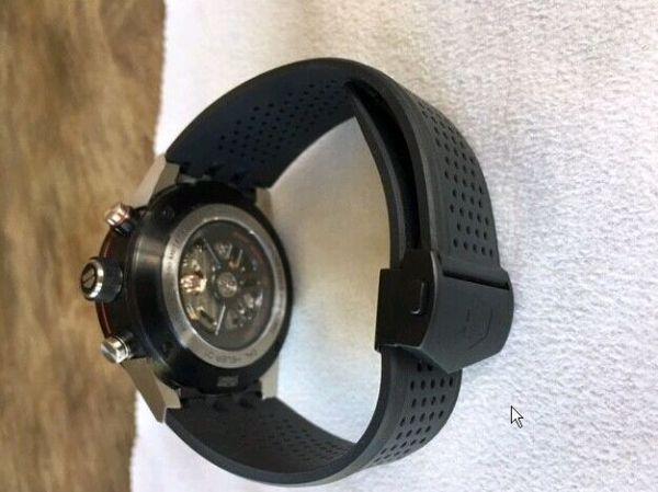 タグホイヤー・TAG Heuer 高級 メンズ 腕時計 クロノグラフ CAR2A1Z.FT6044_画像2