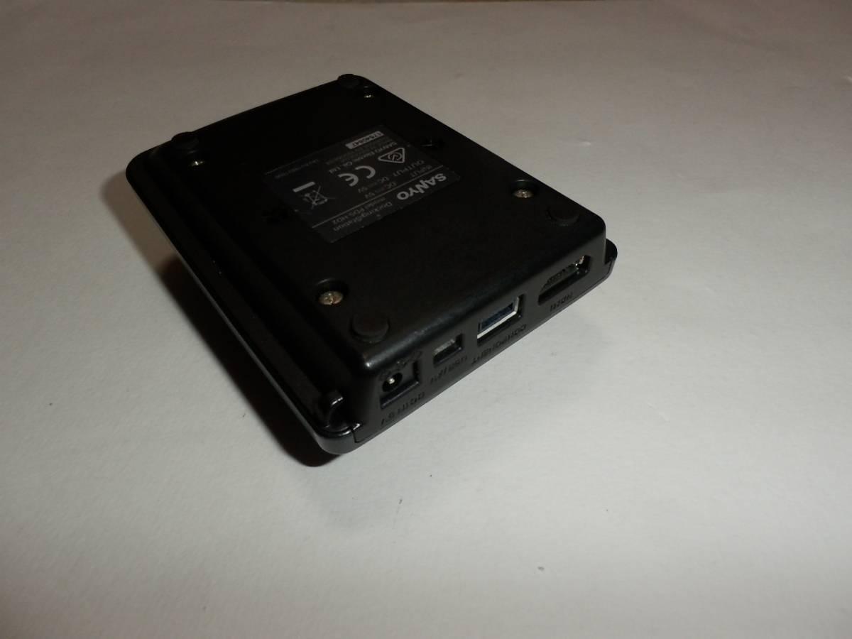 サンヨー PDS-HD2 ドッキング・ステイション  ③_画像2