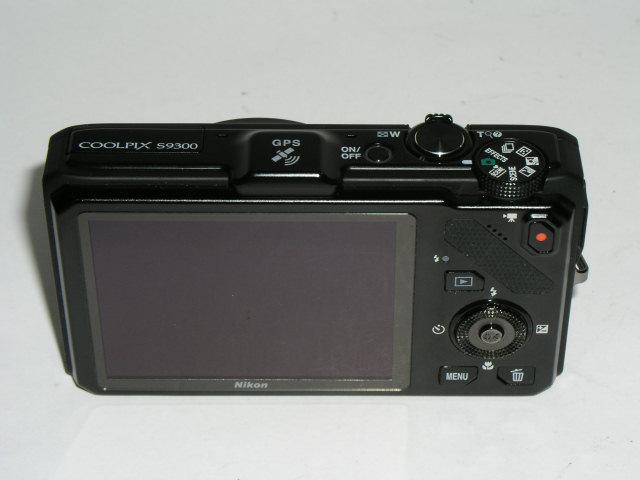 ● Nikon COOLPIX S9300 1602万画素 25-450mm フルHD動画 ●44_画像6