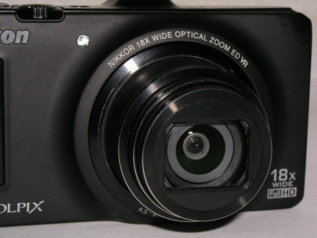 ● Nikon COOLPIX S9300 1602万画素 25-450mm フルHD動画 ●44_画像3