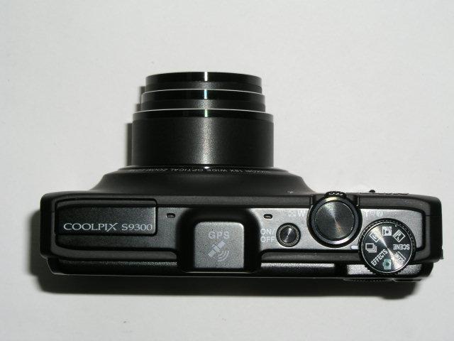 ● Nikon COOLPIX S9300 1602万画素 25-450mm フルHD動画 ●44_画像5