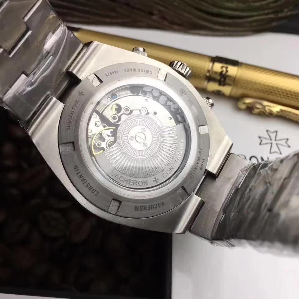 ヴァシュロンコンスタンタン 腕時計 メンズウォッチ 自動巻き_画像3