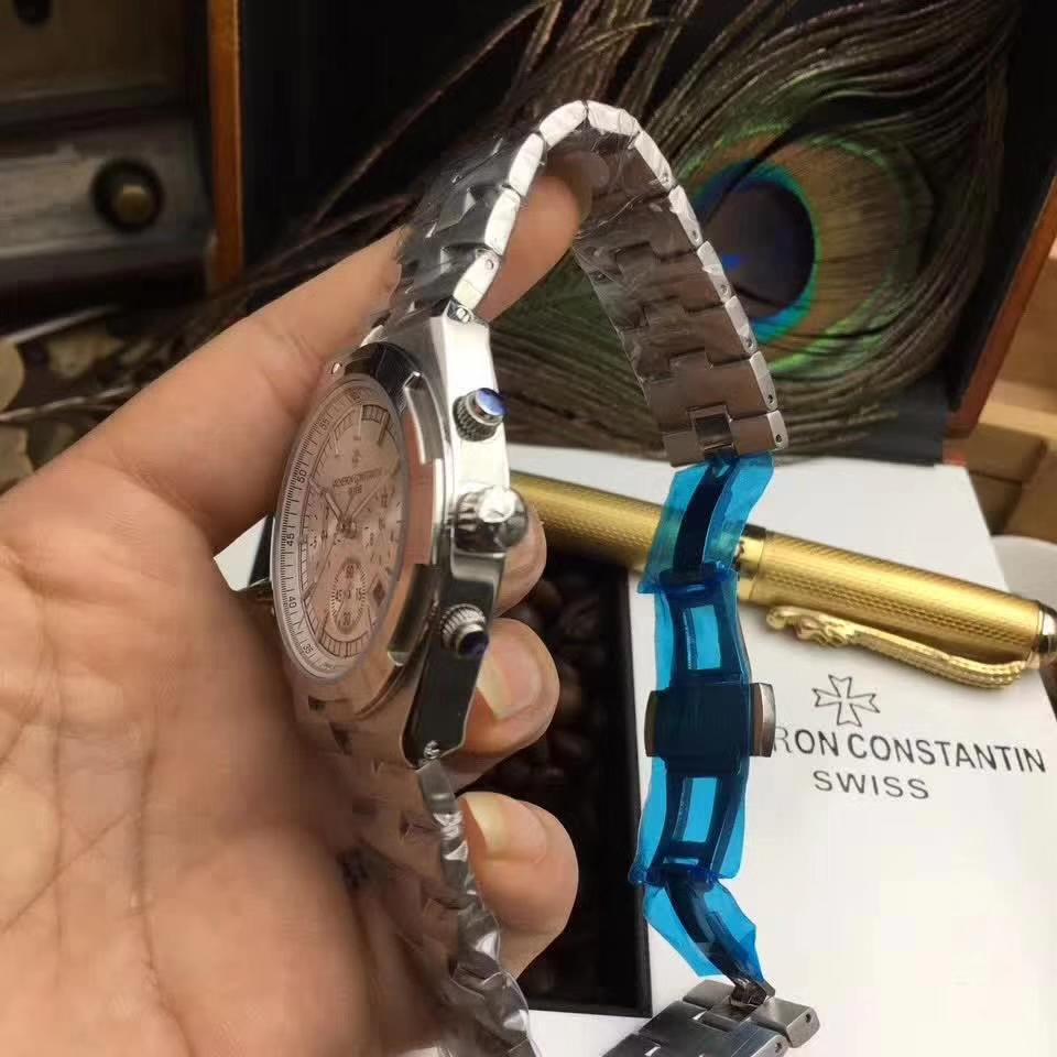 ヴァシュロンコンスタンタン 腕時計 メンズウォッチ 自動巻き_画像2