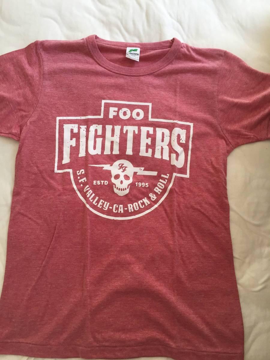 foo fighters ライブtシャツ フーファイターズ ニルバーナ NIRVANA