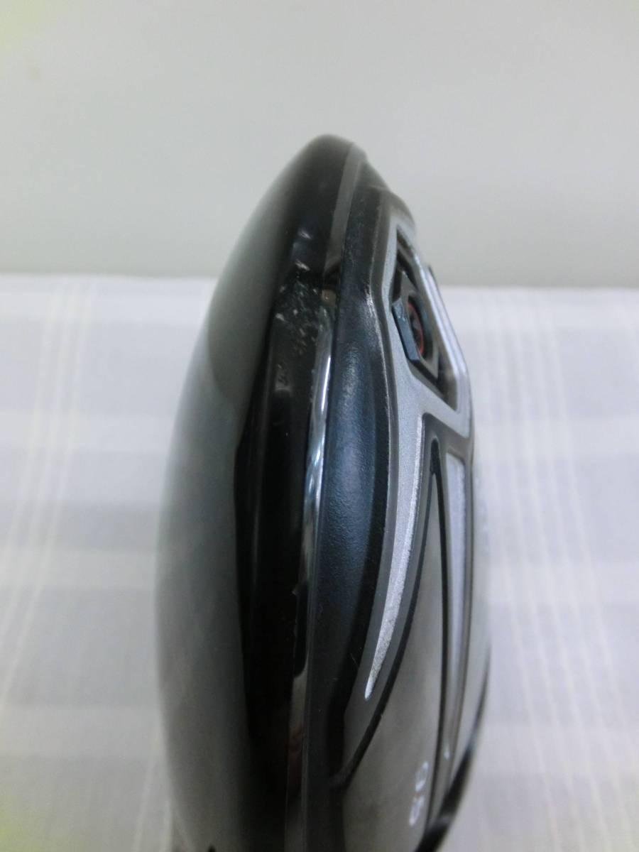中古 良品 Titleist タイトリスト 915 D2 9.5° 日本仕様 正規品 ヘッド単品 ヘッドカバー付き_画像5