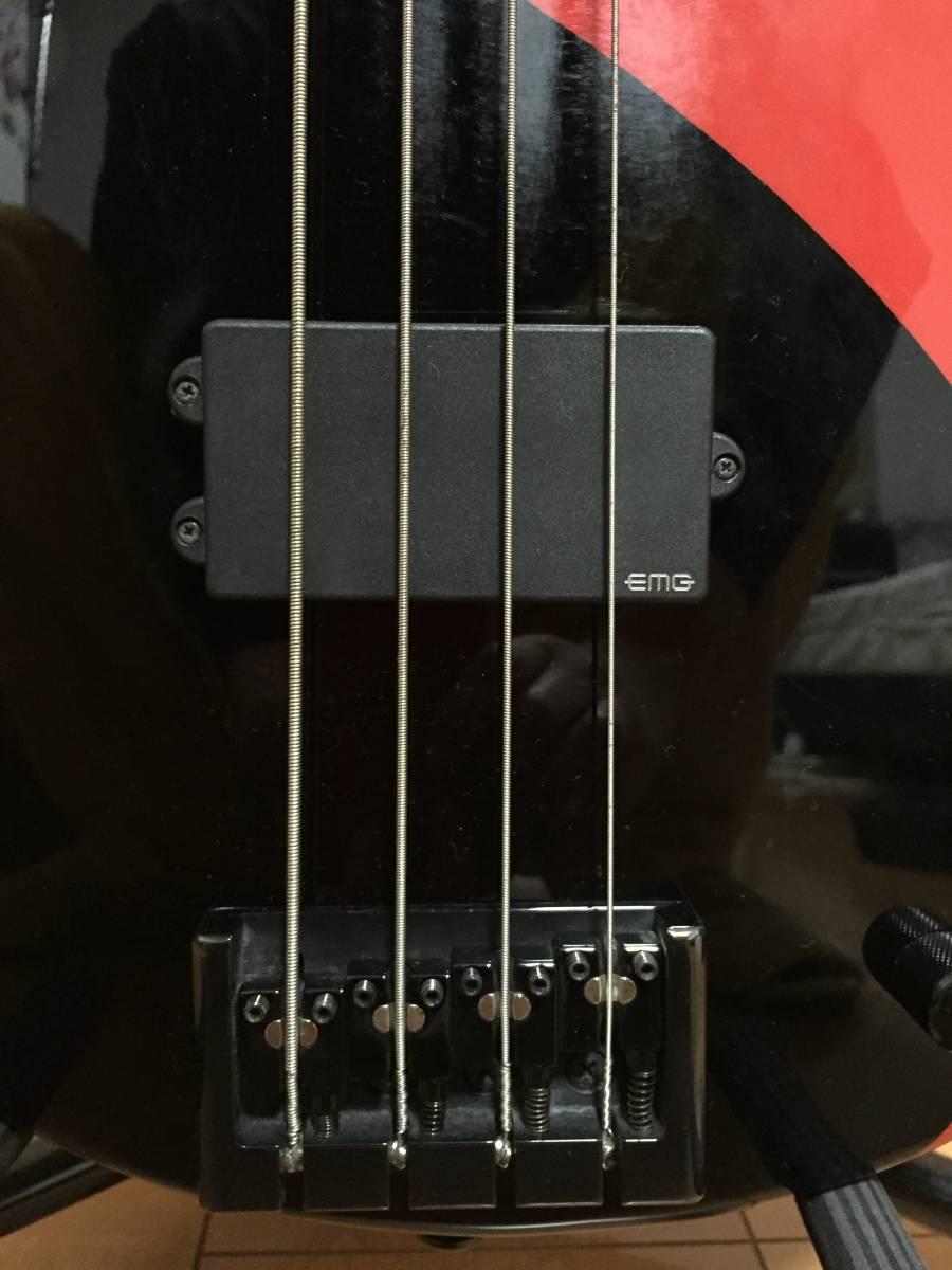 KRAMER クレイマー D-1 Disciple Electric Bass_画像2