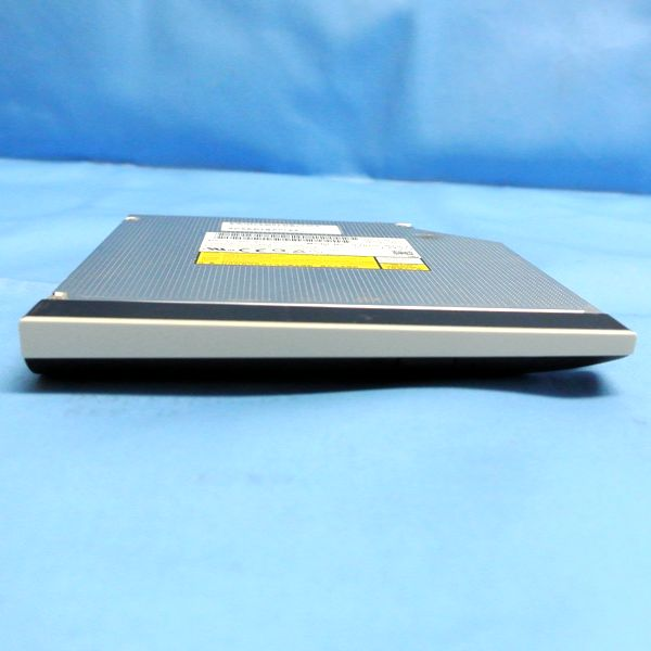送料込★動確済★dynabook EX/47FWHT 純正 スリムDVDマルチドライブ Panasonic UJ8C0 SATA 2層対応 12年5月製
