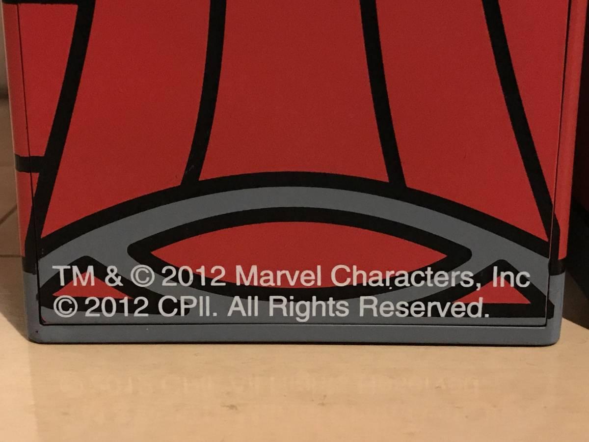 ベアブリック スパイダーマン 1000% BE@RBRICK SPIDER-MAN_画像6