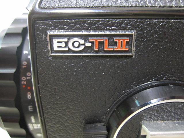 ZENZA BRONICA ブロニカ EC-TL Ⅱ 6×6版 一眼レフ ジャンク_画像3