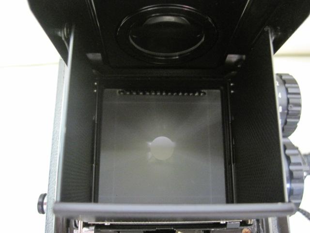ZENZA BRONICA ブロニカ EC-TL Ⅱ 6×6版 一眼レフ ジャンク_画像6