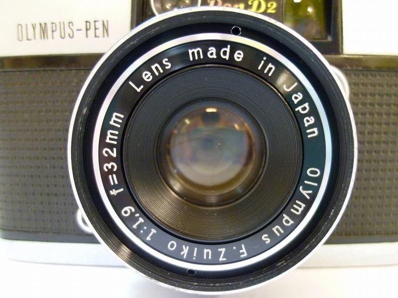 カメラ祭 オリンパス OLYMPUS PEN D2 _画像2