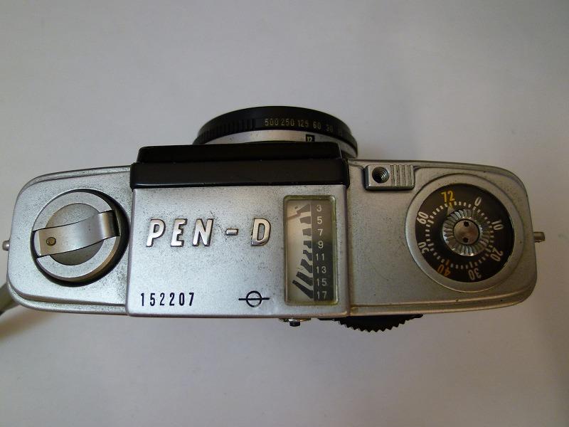 カメラ祭 オリンパス OLYMPUS PEN D2 _画像5