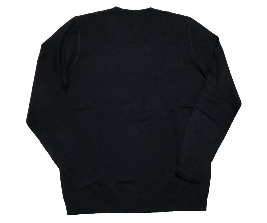 レッドブル 2017支給品 トラベル用セーター XXXL PUMA 非売品  フェルスタッペン リカルド_画像2