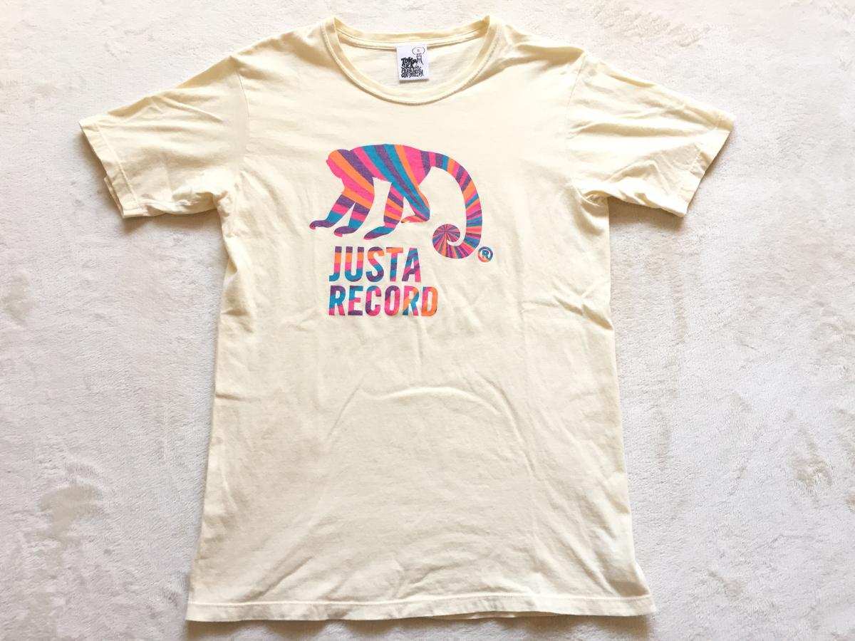 スカパラダイスオーケストラ ツアー Tシャツ Sサイズ ワールドスカシンフォニー 日本製