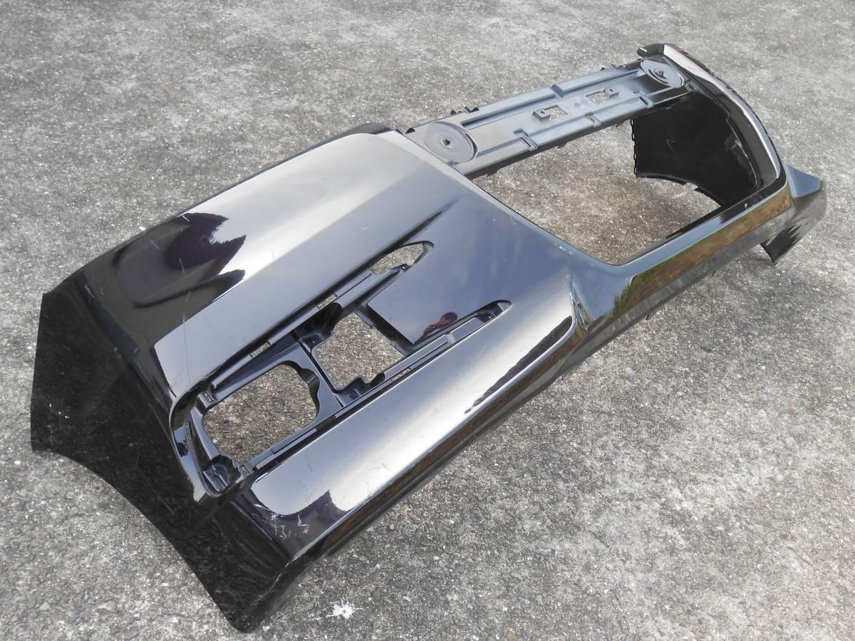 I RK5 ステップワゴンスパーダ フロントバンパー 71101-SZW-J000_画像1